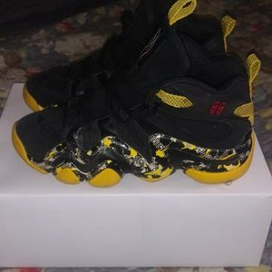 Crazy 8 mutombo edition